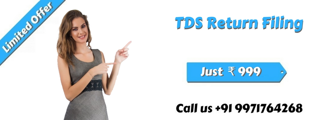 TDS Return Filing